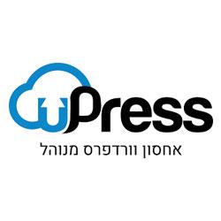 upress logo