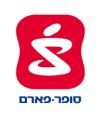 סופר פארם לוגו