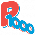 P1000 logo