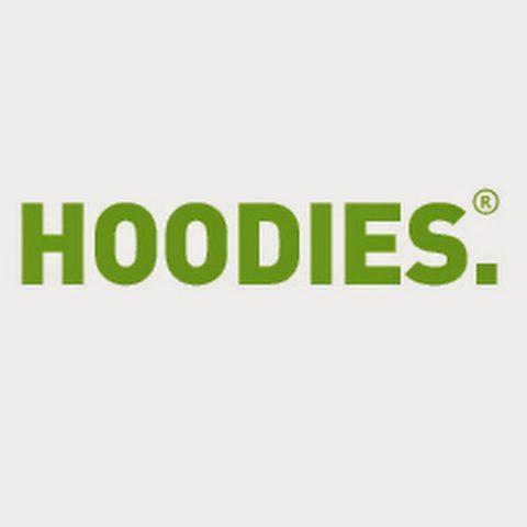 HOODIES logo