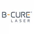 B - CURE LASER logo