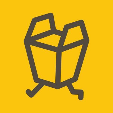 משלוחה לוגו