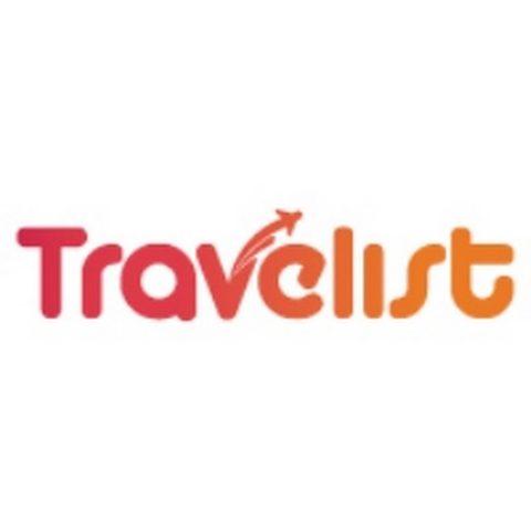 Travelist logo
