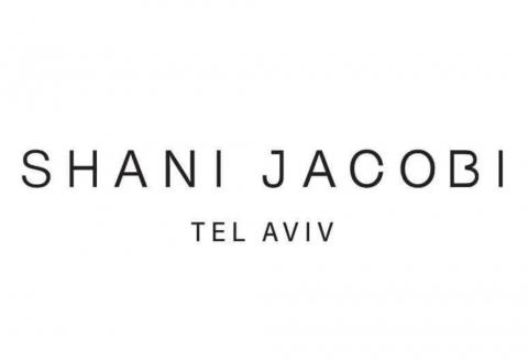 SHANI JACOBI לוגו
